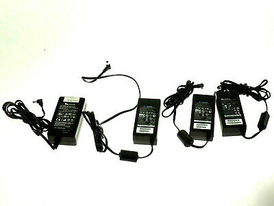 LOT of FOUR - POWER SUPPLY for Verifone POS Credit Card Terminal PWR258-001-03-A