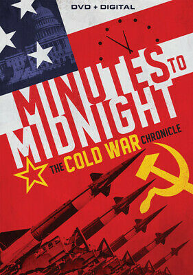 Minutes to Midnight: Cold War Chronicles [New DVD]