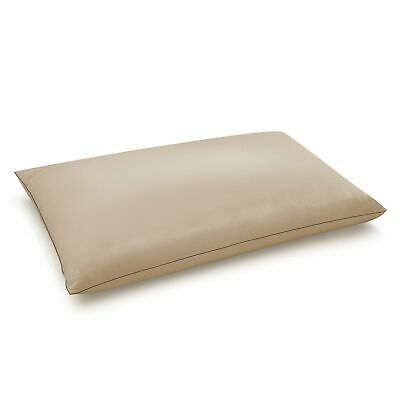 NightSpa Skin-Enhancing Pillowcase With Cupron Technology, King 36x20x0.5 Copper