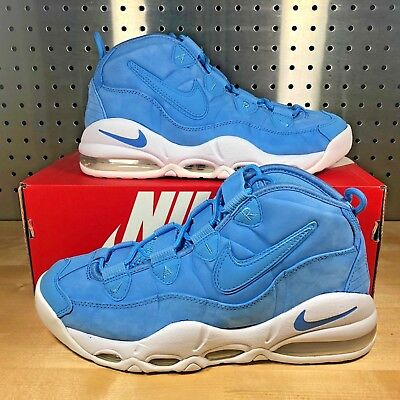 4d2383c08b New Nike Air Max Uptempo 95 AS All Star University Blue UNC 922932-400 Sz