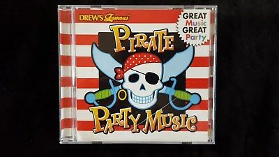 HALLOWEEN PARTY MUSIC: 57 Songs & Scary Sounds Cd + Virtual Haunted