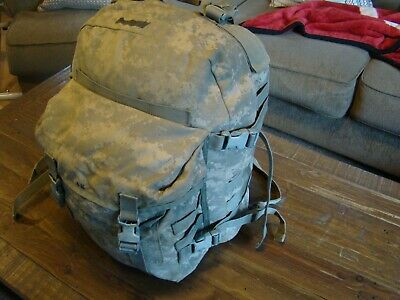 US Army USGI Assault Pack ACU backpack - good condition without framesheet