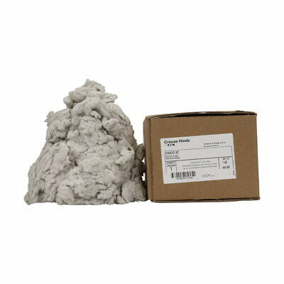 Crouse-Hinds CHICO X7 Sealing Mineral Wool Fibre 1LB
