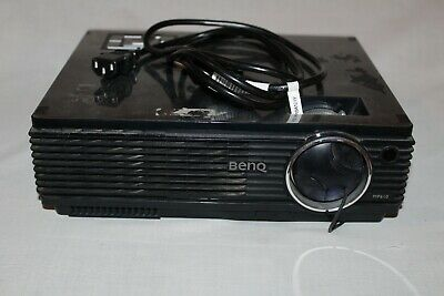 BenQ MP610 DLP Projector in Mint condition!