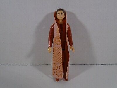 1980 Kenner--Star Wars--Princess Leia Organa In Bespin Gown Figure (Look)