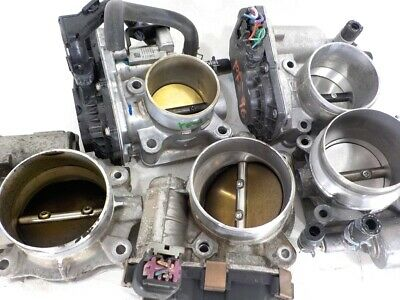 K-TUNED 90MM THROTTLE Body with IACV and MAP K-Series NEW 2019 Style
