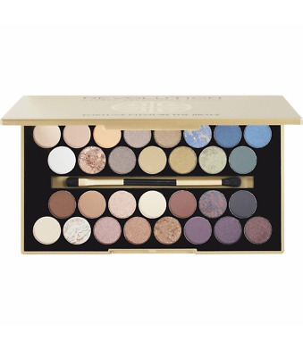 Makeup Revolution Fortune Favours The Brave Ultra 30 Eyeshadow Palette Authentic