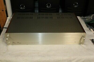 Phase linear series two model 300 power amp