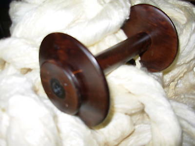 Kromski Walnut Finish Regular Bobbin Buy Extra and They Ship Free