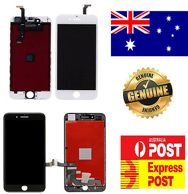 Original OEM LCD Touch Screen Replacement for Apple iPhone 5 5se 6 6s 7 8 Plus