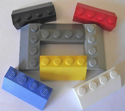 LEGO 3x1 Inverted double slope 45º brick Pack of 3 part 2341 Choose your colour!