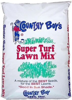 Professional Grade Tall Fescue Lawn & Turf Grass Seed 5 lbs. Covers 1000 sq. ft.
