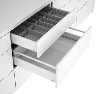 kit cassetto per cucine alpha box