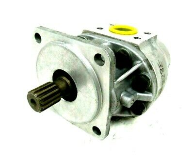 New 20300A-1D Hydraulic Pump 46411 7-00 20300A1D