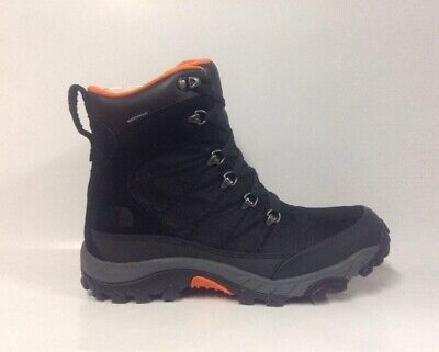 ae36895a9 THE NORTH FACE Mens Chilkat Nylon Lace Up Winter Boots - $70.00 ...