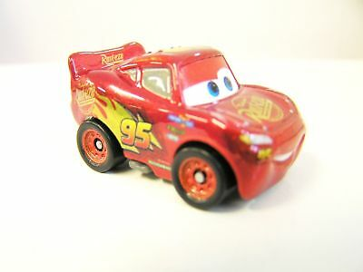 Disney-Cars 3-mini/micro Racers-matteli-->LIGHTNING MCQUEEN