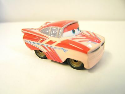 Disney-Cars 3-mini/micro Racers-mattel-->FLORIDA RAMONE