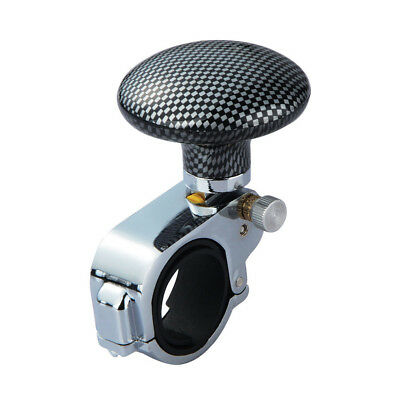 Universal Heavy Duty Steering Wheel Spinner Suicide Knob Handle For Car/Truck