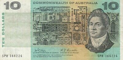 Selling One Ten Dollar Note Phillips And Randell 1968