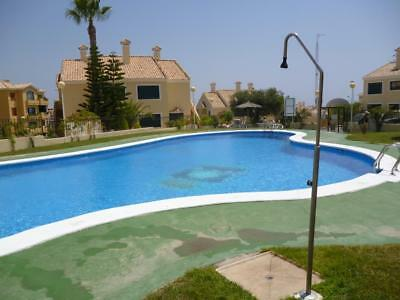 Costa Blanca South: 2 Bed House + Wi-Fi + Air Con + Pool - Campoamor Golf Resort
