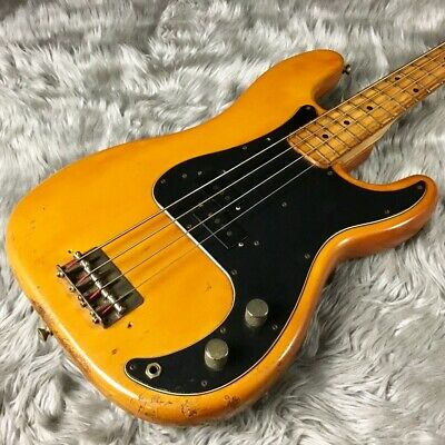 1977 Fender Precision Bass Free Shipping!!