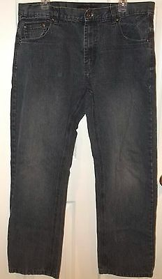 PIONEER RON grey Herren Five Pocket Denim Jeans Regular Fit 1144 9639.13