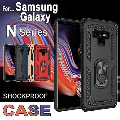 Samsung Galaxy Note 8 9 Case Hard Heavy Duty Shockproof Tough Anti Knock Cover