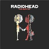 Radiohead - The Best Of  - CD - Hits / Singles / Collection -