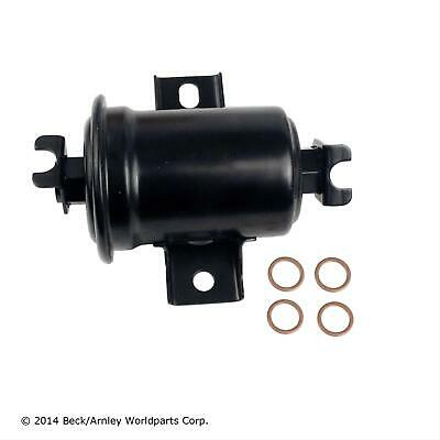 beck/arnley 043-0885 fuel filter fits toyota pickup