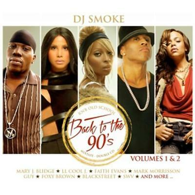 Mixtape-Back To The 90's