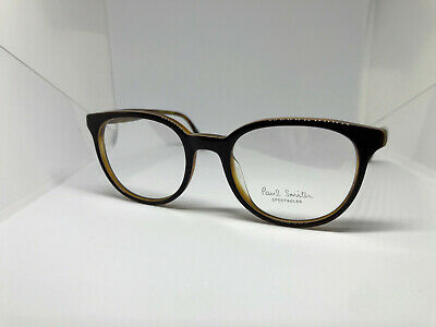 aacf43f44463 Paul Smith Rx Eyeglass Frames Model Pm8209 1289 Fairfield In Burgandy New!