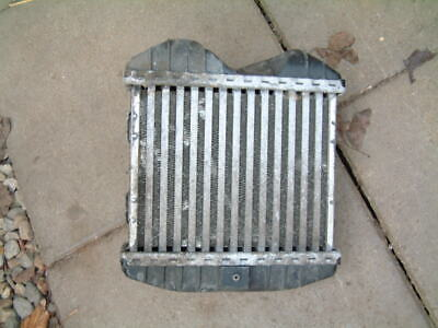 Smart Fortwo 450 Intercooler And Fan, Kit Car (Ic1)