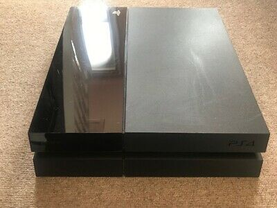 Sony Playstation 4 PS4 500GB Console 5.55 Firmware
