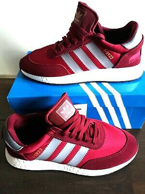 ADIDAS ORIGINALS I 5923 Iniki Sneaker Schuhe Retro Tech