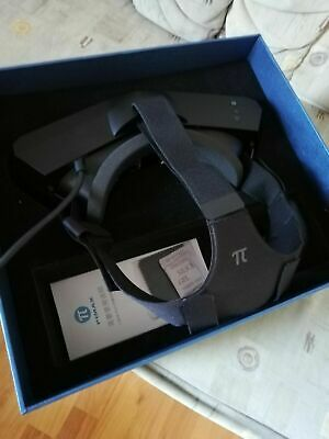 Pimax 5K+ Plus mit 1x HTC VIVE Base Station VR Headset