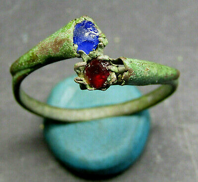 Ancient Bronze  Ring. (R1.1.1).