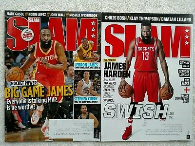 55bb202d4f45 ... GQ Sports Illustrated May 2018 Wild Style Rockets.