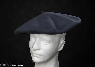 Spanish Basque Berets, by Elosegui.  Finest Quality Wool, various sizes & colors