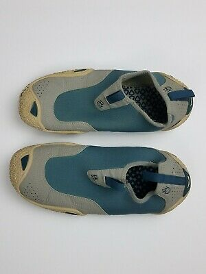 c06d35510 Teva Women s Proton 6973 Slip On Water Shoes Water Aerobics Activity Size 10