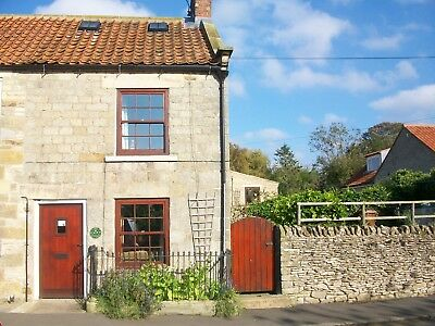North York Moors Cottage 10th August 7 nights sleeps 4 £595 nr Helmsley Whitby