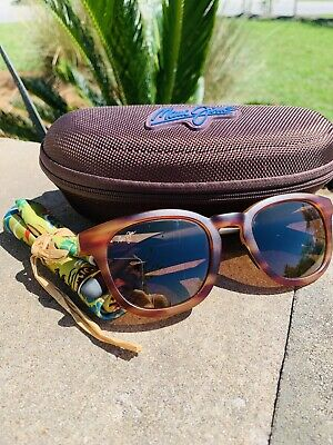 99518e6534 MAUI JIM KOKO Head H737-10M Sunglasses -  145.00