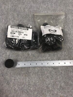 1 Lb Bag of THOMAS SCIENTIFIC/PLASTICOID Size #7 Rubber Stoppers