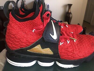 8bd86f170c ... Red AO9144 600 SIZE 11.5 LIMITED XV PRIME King James.