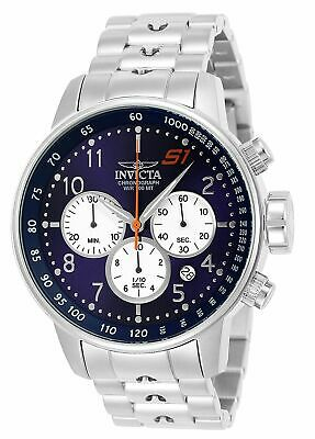 NEW Invicta Men's 'S1 Rally' Quartz Stainless Steel Casual Watch