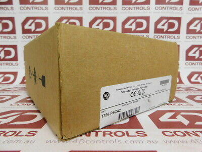 Allen Bradley 1756-PSCA2 Redundant Chassis Adapter - New Surplus Open - Series A