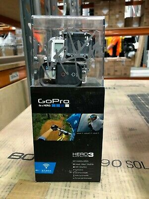 *Ken Block Autographed* GoPro HERO3 Black edition