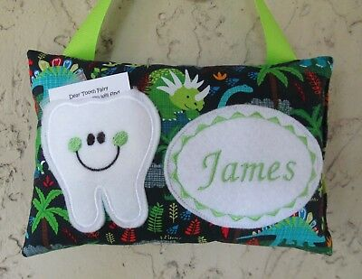 Tooth Fairy Pillows Keepsakes Amp Baby Announcements Baby