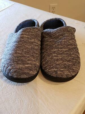 21a9b5580 ISOTONER WOMENS SPACE Knit Andrea Clog Slippers