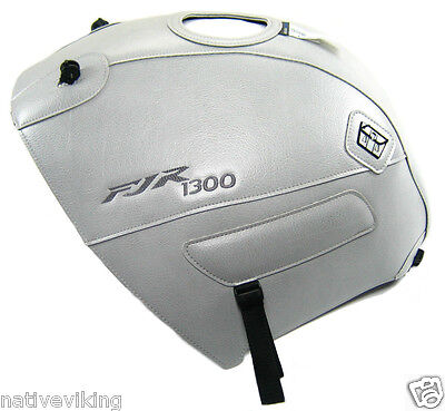 BAGSTER TANK COVER Yamaha FJR1300 2001 light grey PROTECTOR free UK post 1420A