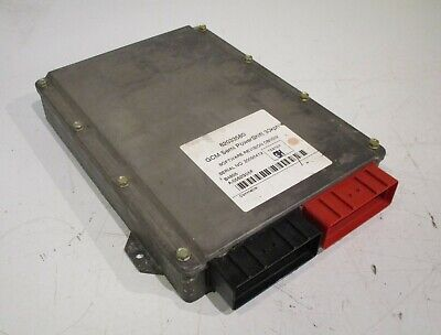 "New Holland ""TM Series"" Tractor Transmission Control Module - 82033580"